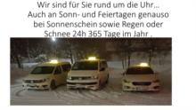 Taxi - Eder Inh. Burcu Mete e.K.