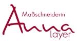 Logo Anna Layer und Alexandra Forster GbR A&A Mode nach Maß