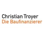 Logo Christian Troyer Die Baufinanzierer