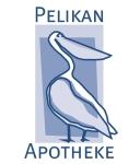 Logo Pelikan-Apotheke