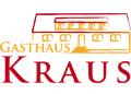 Logo Gasthaus Kraus  Gaststätte - Fremdenzimmer - Biergarten