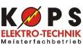 Logo Kops Elektro-Technik