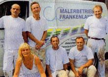 GC Malerbetrieb Frankenland