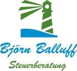 Logo Björn Balluff  Steuerberater