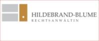 Logo Petra Hildebrand-Blume