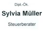 Logo Müller Sylvia  Steuerberater