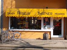 Thätner Friseur OHG