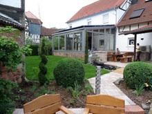 Garlana GmbH  Garten- und Landschaftsbau