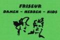 Logo Friseur Fink  Damen-Herren-Kids