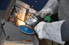 Anton Gastl Metallverarbeitung - Schweißbetrieb