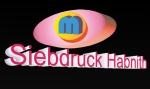 Logo Siebdruck Habnith  Privatlithographie