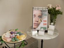 Natürliche Kosmetik Sylvia Bartz