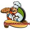 Logo Pizzeria Brunnenstube