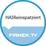 Logo HAIReinspaziert