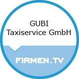 Logo GUBI Taxiservice GmbH