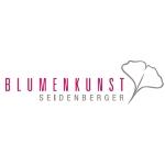 Logo Werkstatt Holzblume Blumenkunst Seidenberger