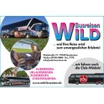 Logo Wild Michael Busreisen