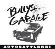 Logo Autosattlerei Bullys Garage