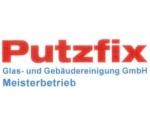 Logo Putzfix  Glas- und Gebäudereinigung GmbH