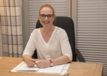 Dr. med. Ulrike Rühle MSc of Science FÄ Allgemeinmedizin