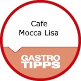 Logo Cafe Mocca Lisa