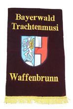 Ernst Friedl Stickerei - Vereinsbedarf