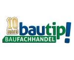 Logo bautip! Baufachhandel