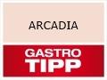 Logo ARCADIA  Restaurant Café Bar