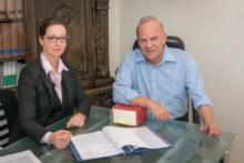 Rechtsanwaltskanzlei Klaus Baltzer
