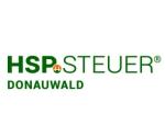 Logo HSP STEUER DonauWald GmbH