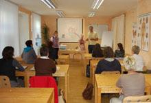 Regensburg Heilpraktikerschule Ganzheitliches Lernen für die Praxis