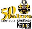Logo Getränke Kappel GmbH