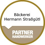 Logo Bäckerei Hermann Straßgütl