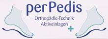 perPedis Orthopädietechnik - Aktiveinlagen