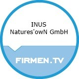 Logo INUS Natures'owN GmbH