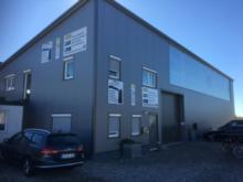 KMWE - Karosserie - Messsystem- und Werkstatteinrichtungen  Michael Köberlein