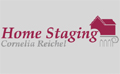 Logo Home Staging Cornelia Reichel