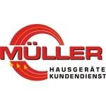 Logo Müller Hausgeräte GmbH