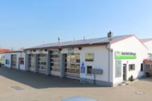Kfz Werkstatt  Auto Welt Dillingen GmbH
