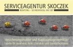 Logo Serviceagentur Skoczek GmbH