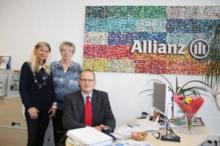 Ralf Karnop Allianz Generalvertretung