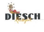 Logo Klemens Diesch  Omnibusverkehr KG
