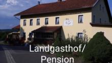 """Landgasthof Vogl """"Zum Klement"""""""
