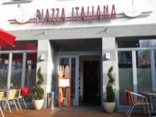 Ristorante Piazza Italiana