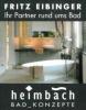 Logo Heimbach  Bad Konzepte GmbH