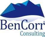 Logo BenCorr Consulting Manuela Hahm