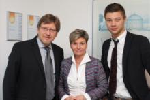 Immobilien  Albert u. Julian Schiener GbR