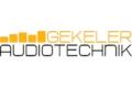 Logo Gekeler Audiotechnik