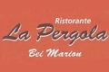 Logo Ristorante La Pergola Bei Marion
