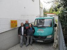 Blitz Schlosserei + Metallbau